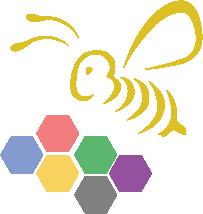 logo les abeilles de dougoum à Djibouti